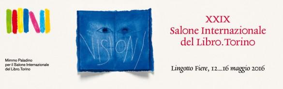 13 maggio 2016: presentazione del libro al Salone del Libro di Torino!
