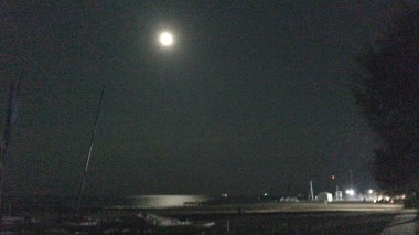 Luna d'estate